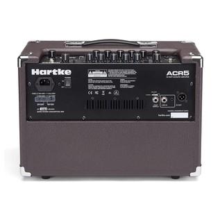 Hartke ACR5 Acoustic Guitar Amp 4