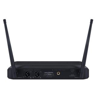 KAM KWM1940 HH V2 UHF Wireless System