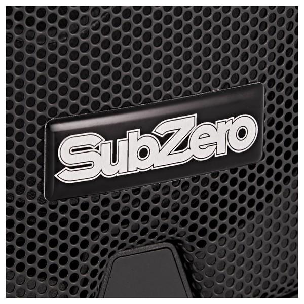 "SubZero SZS-P12 12"" Passive PA Speaker"