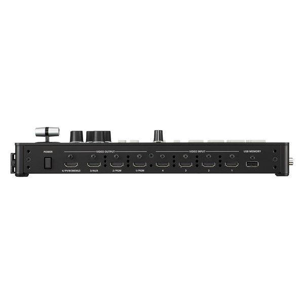 Roland XS-1HD Multi-Format Matrix Switcher 7