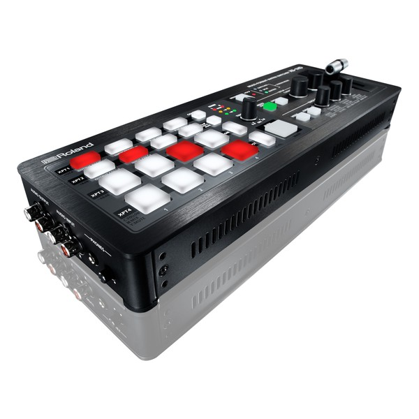 Roland XS-1HD Multi-Format Matrix Switcher 8