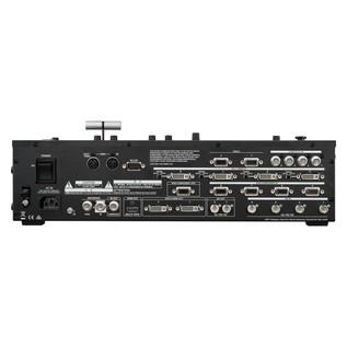 Roland V-800 HD MK II Multi-Format Video Switcher 7