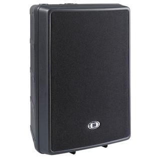 Dynacord D12-3 12'' Passive 3-Way Loudspeaker