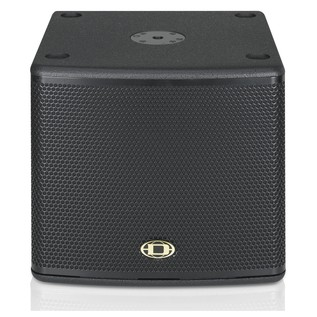 Dynacord PowerSub 112 12'' Powered Subwoofer