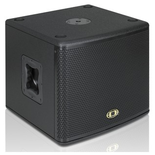 Dynacord PowerSub 112 Powered Subwoofer