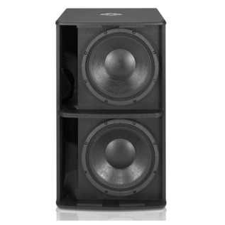 Dynacord PowerSub 212 Dual Powered Subwoofer