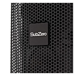 SubZero SZPA-L812 Subwoofer