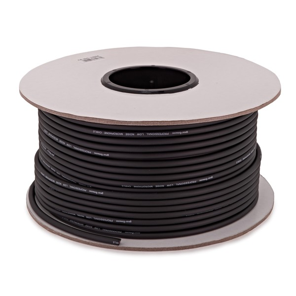 Microphone cable, 100m