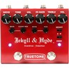 Realtone V3 Jekyll & Hyde Overdrive pedaal - vak geopend