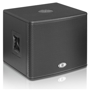 Dynacord PowerSub 312 12'' Powered Subwoofer