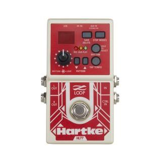 Hartke Looper Pedal HL77 1