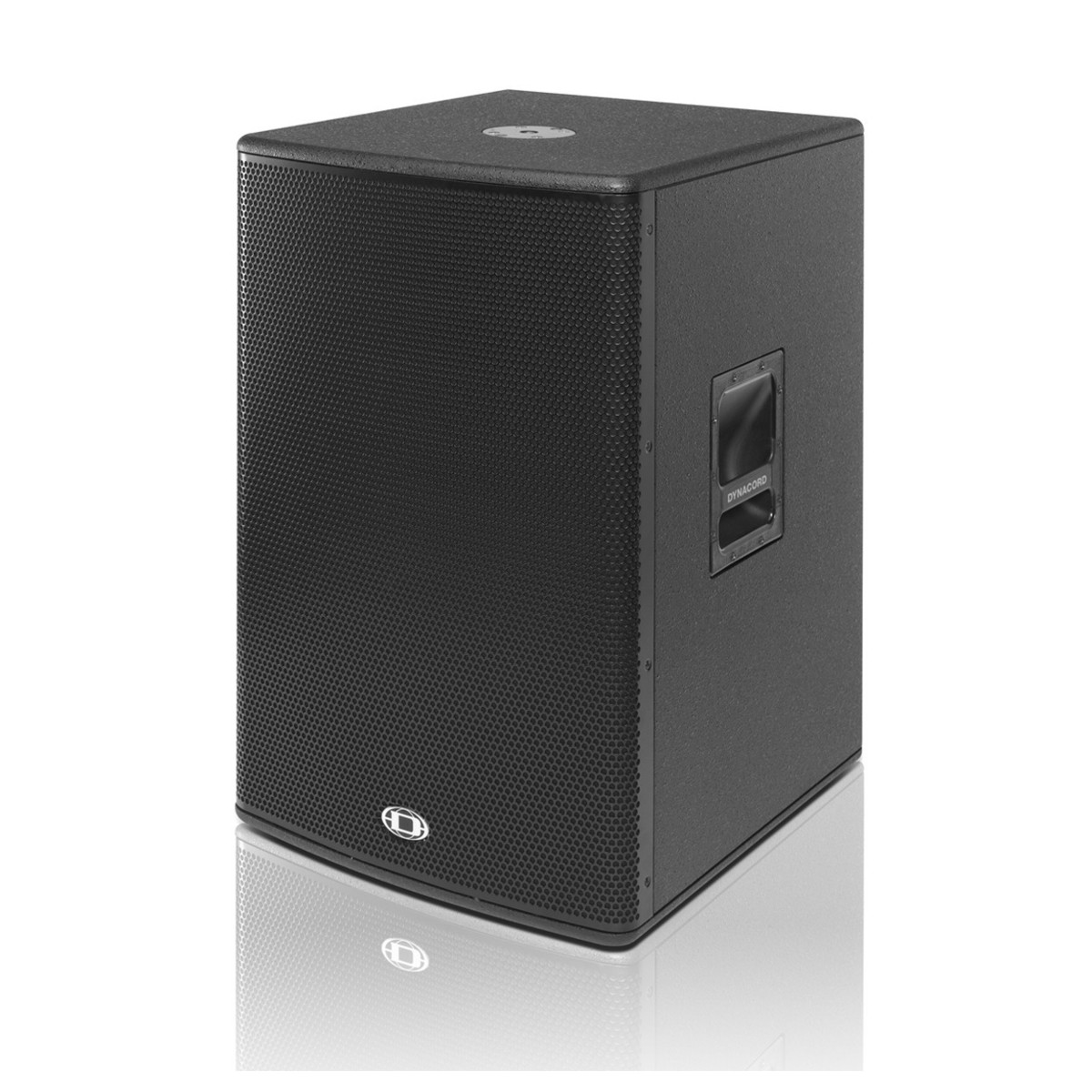 disc dynacord sub passive pa subwoofer gear4music. Black Bedroom Furniture Sets. Home Design Ideas