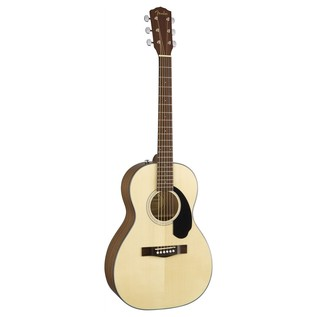 Fender CP-60S Guitar, Natural