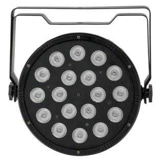 QTX PAR100 LED Par Can