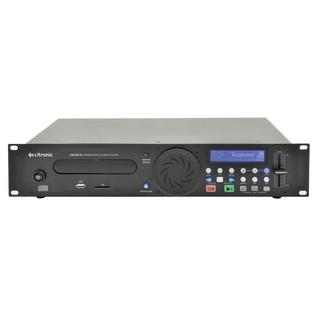 Citronic Combination CD/USB/SD Player