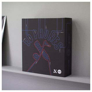 AIAIAI TMA-2 Ed Banger Edition - Lifestyle (Boxed)