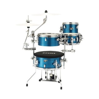 Tama Cocktail Jam Mini Kit Hairline Blue