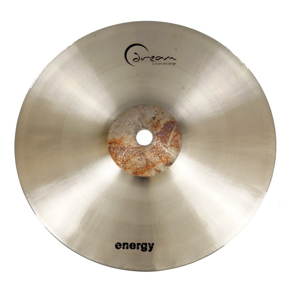 "Dream Cymbal Energy Series 10"" Splash"