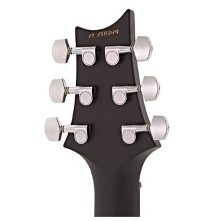 PRS CE24 Limited Edition Electric Guitar, Grey Purpleburst #238349