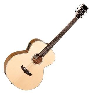 Tanglewood TWBZ Evolution Exotic Baritone Electro Acoustic Guitar