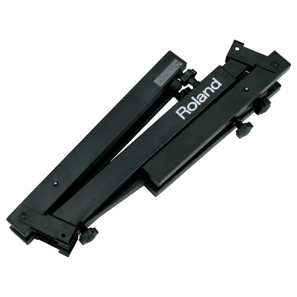 Roland KS18Z Keyboard Stand Folded