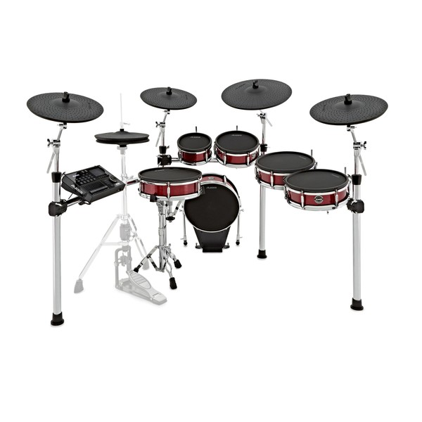 Alesis Strike Pro 6-Piece Electronic Drum Kit - Main