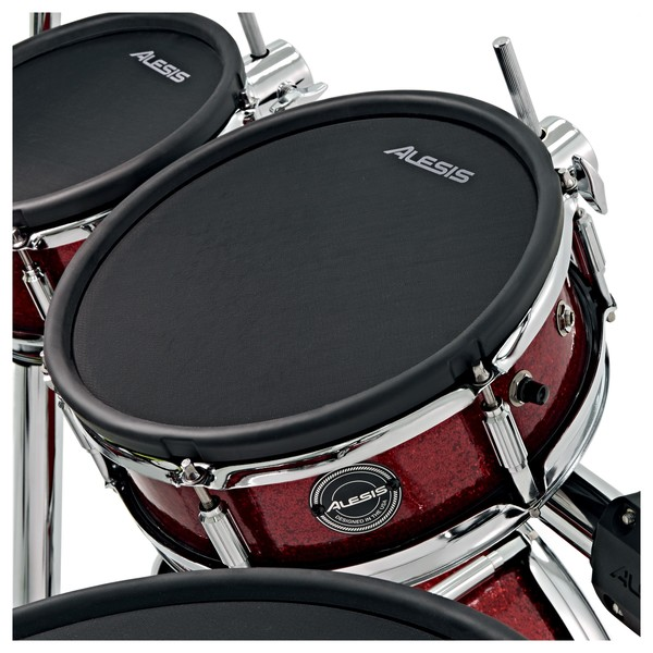 Alesis Strike Pro 6-Piece E-Drum Kit - Cymbal Pad