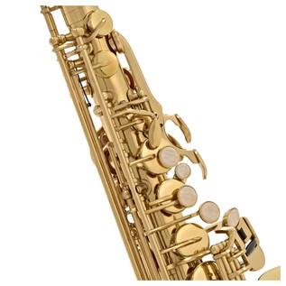 Elkhart 100AS Student Alto Saxophone