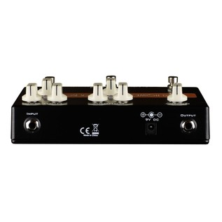 Carl Martin Greg How Signature Lick Box Overdrive Pedal 4