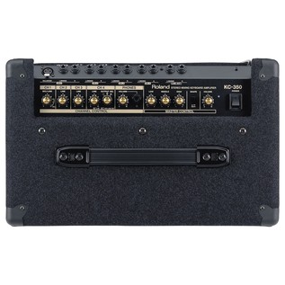 Roland KC-350 Keyboard Amp Controls