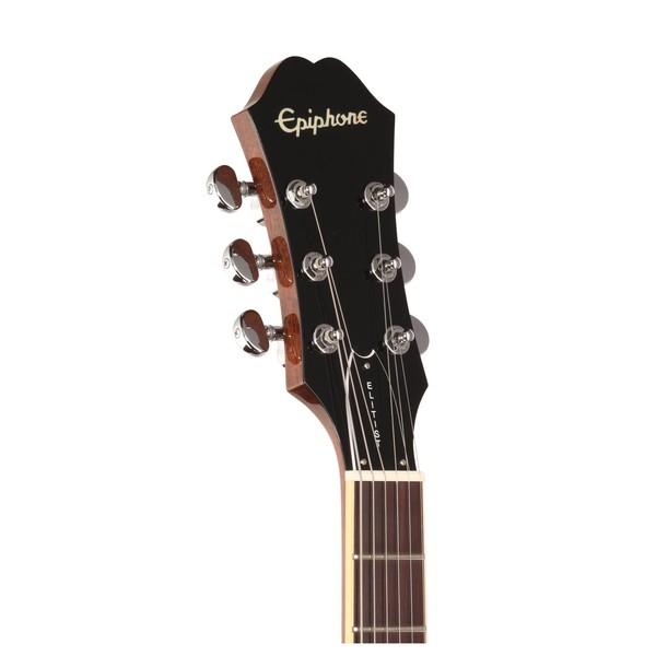 Elitist 1965 Casino Electric Guitar, Natural
