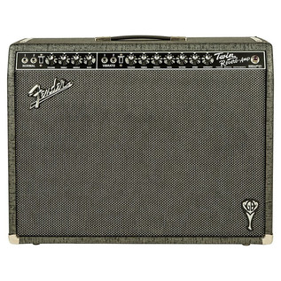 Fender GB Twin Reverb Combo Amp