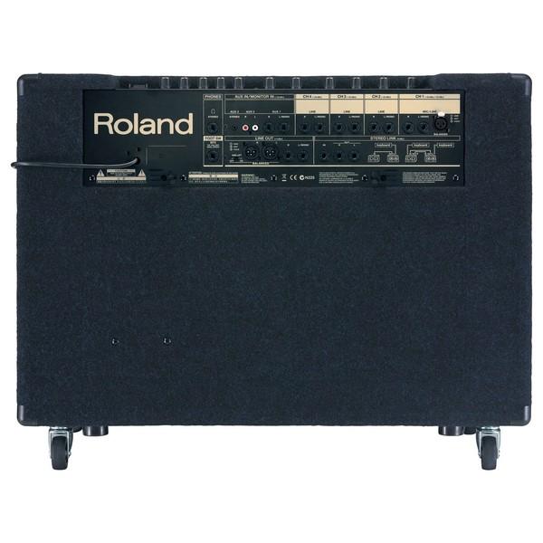 Roland KC-880 Keyboard Amp Rear