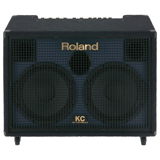 Roland KC-880 Amplifier Front