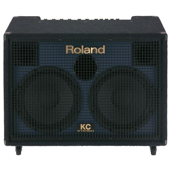 Roland KC-880 Amplifier Front