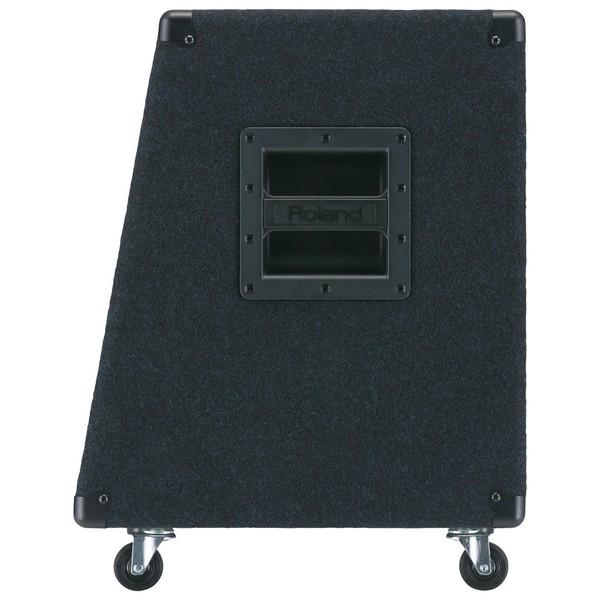 Roland KC880 Keyboard Amplifier Side View