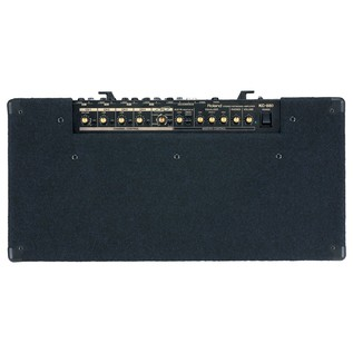 Roland KC-880 Keyboard Amp Controls
