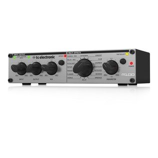 TC Electronic M100 Stereo Multi Effects Processor 3