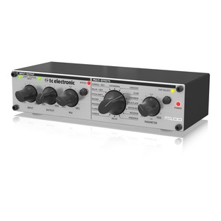 TC Electronic M100 Stereo Multi Effects Processor 4