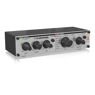 TC Electronic M100 Stereo Multi Effects Processor 5