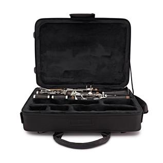 Odyssey OCL3500A Premiere A Ebony Body Clarinet