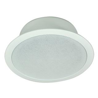 Eagle 100 V Line Round Flush Fit Ceiling Speaker