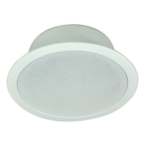 Eagle 100 V Line Round Flush Fit Ceiling Speaker