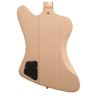 Epiphone Joe Bonamassa Firebird Guitar, Polymist Gold