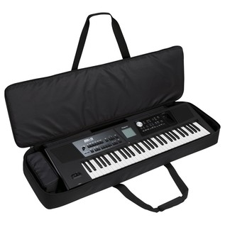 Roland CB61RL 61 Key Bag Demo