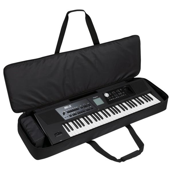 Roland CB61RL 61 Key Bag Demo