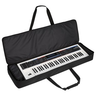 Roland CB 61RL 61 Key Bag Demo