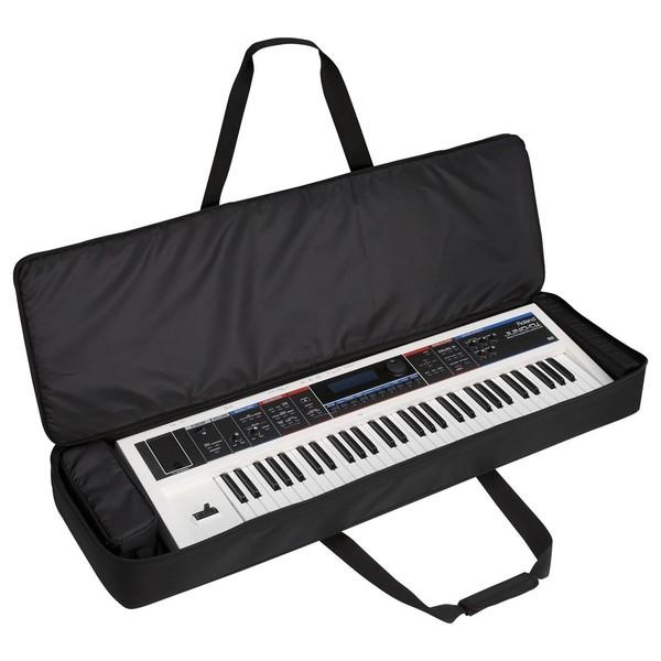 Roland CB 61RL 61 Key Bag Demo