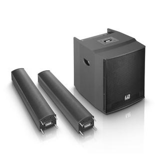 LD Systems MAUI 28 Column PA System