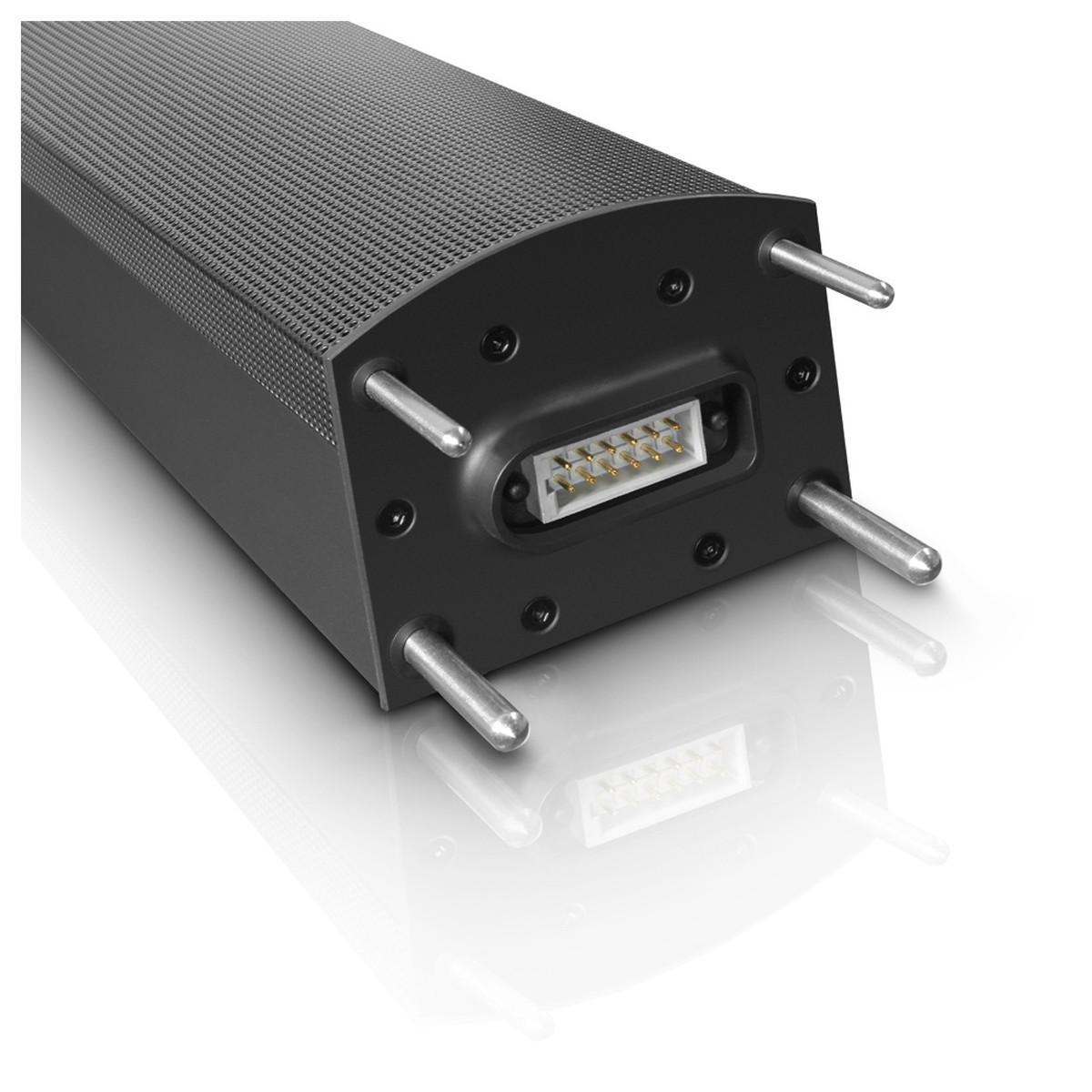 LD Systems MAUI 28 kompakt Line-Array PA System bei Gear4music